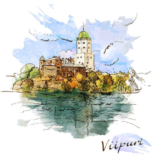 TravelHit - Viipuri